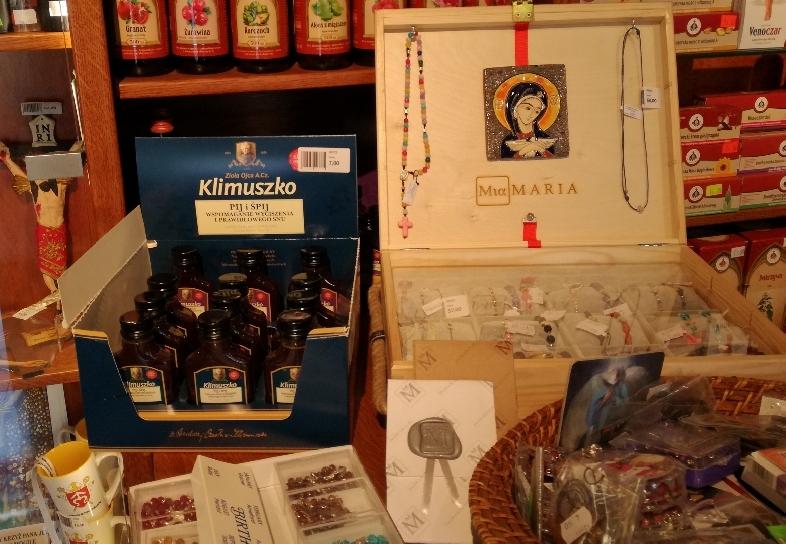 MiaMaria w Krakowie