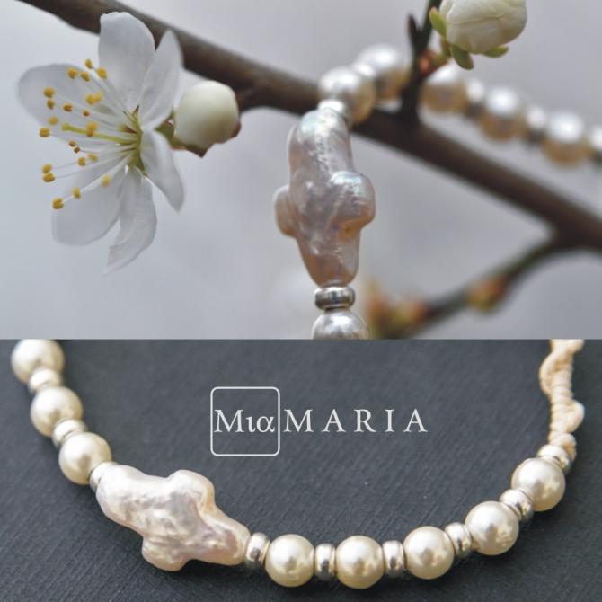 Różaniec (Mia Maria) Perla
