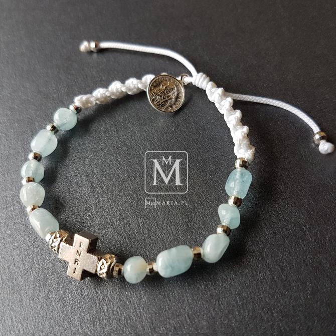 Różaniec MiaMaria (Koritsi) XX