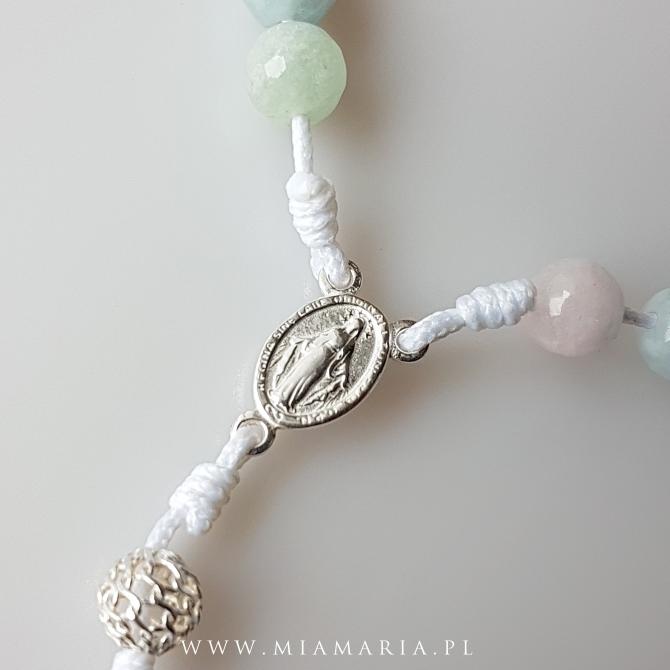 Różaniec (MiaMaria) XIV
