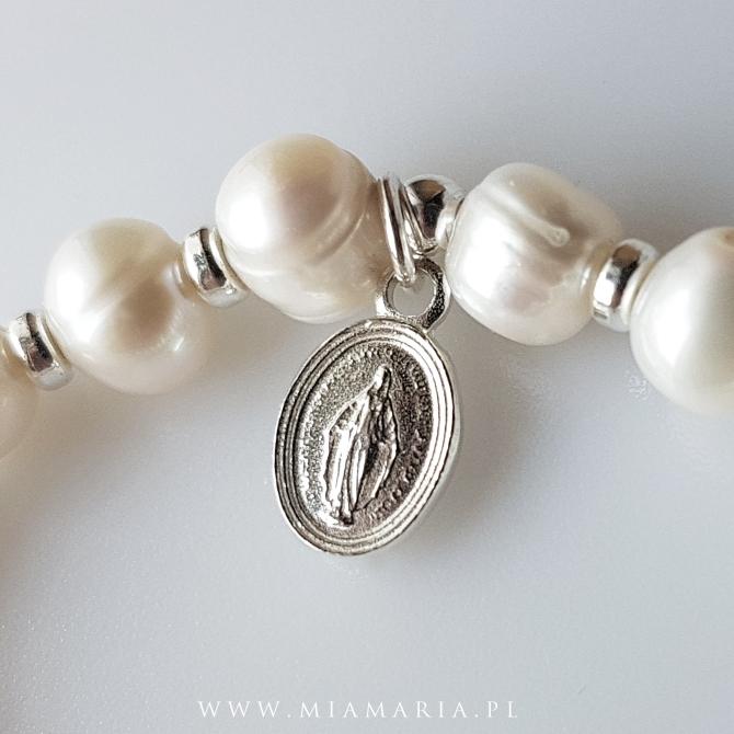 Różaniec (MiaMaria) Perla V