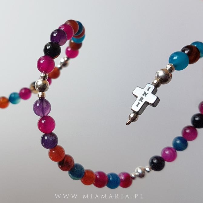 Rózaniec (MiaMaria) Omnis Color