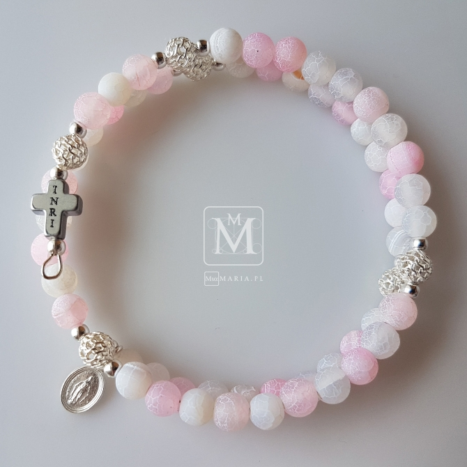 Różaniec (MiaMaria) Omnis Color III