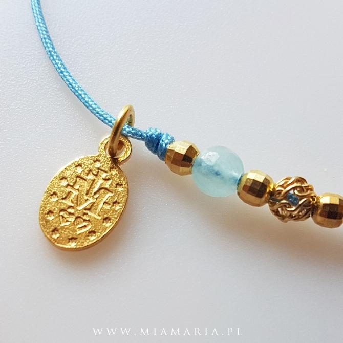 Różaniec (MiaMaria) Aurum IV