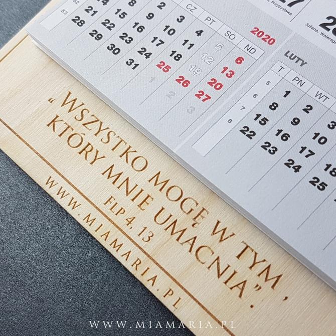 Kalendarz dla Dziadka