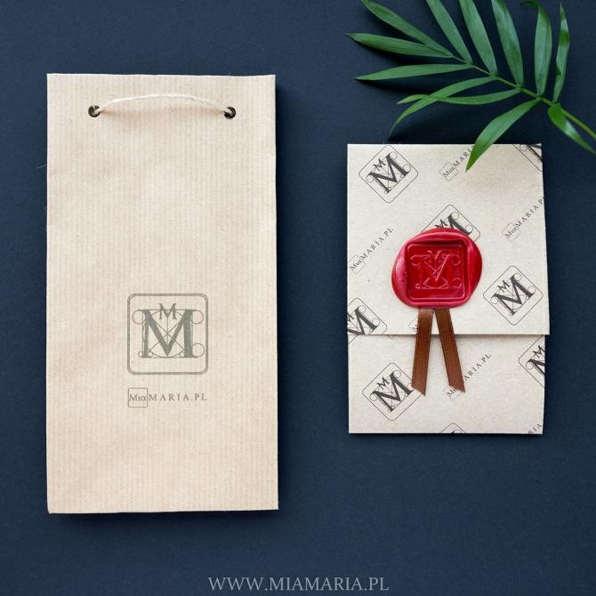 Różaniec (Mia Maria) Rubinus
