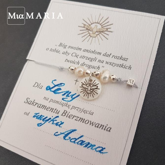 Bransoletka MiaMaria (Peristeri)