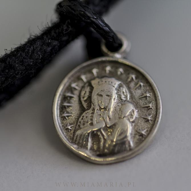 Grawer na medaliku