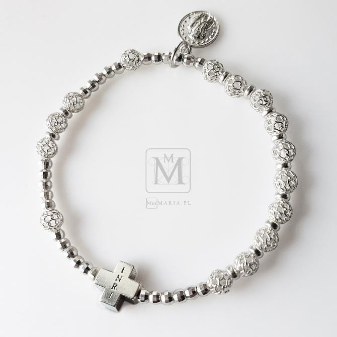Różaniec (Mia Maria) Koritsi XXIV