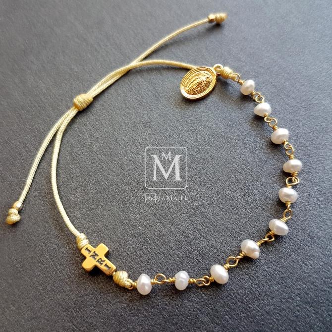 Różaniec (MiaMaria) Chryso Margariti III