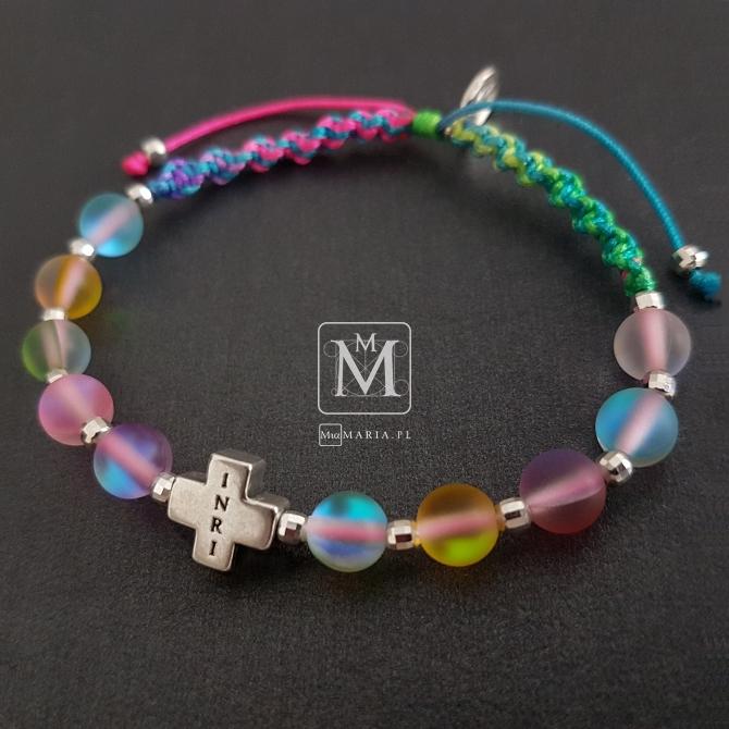 Różaniec (MiaMaria) Plena Color